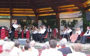 Peter Schröppel und seine Original Schwabenländer Musikanten