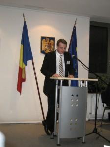 Der Vortrag für die HOG Lenauheim wurde von Jürgen Griebel gehalten