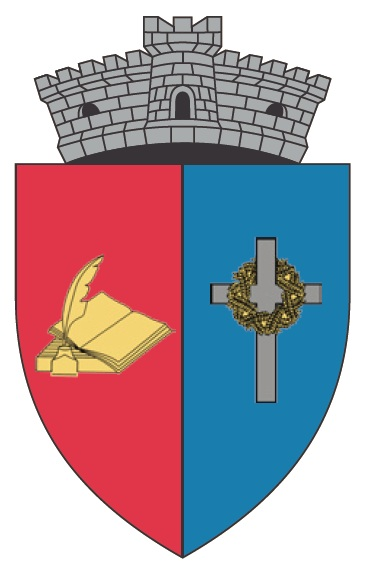 Wappen der Gemeinde Lenauheim