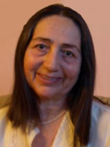 Dr. Maria Werthan – Präsidentin des Frauenverbandes im BdV