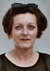 Herta Müller - Copyright © Hanser Verlag