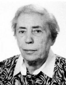 Elisabeth Mühlroth