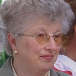 Helene Koch, geb. Reiter