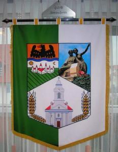 Die neue HOG Flagge