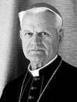 Altbischof Msgr. Sebastian Kräuter
