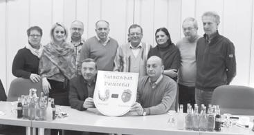 Im Vordergrund der Partnerschaft sollen die Menschen stehen – Pläne und Ideen wurden unlängst in Deutschland besprochen. Foto: Andrei Suciu