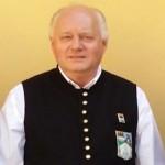 Werner Griebel (Vorsitzender der HOG Lenauheim)